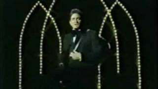 Johnny Cash - Here Was A Man