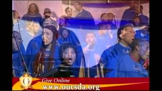 RIDE UP IN THE CHARIOT - OAKWOOD UNIVERSITY AEOLIANS