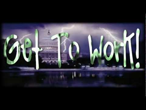 Crimany - GET TO WORK - HDTV