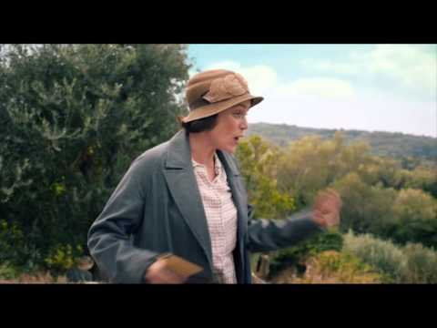 ITV Commercial for The Durrells (2016) (Television Commercial)