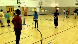 Cockeysville Middle School Cricket