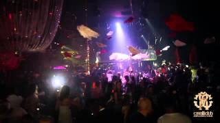 Cavalli Club Dubai  Halloween 2012