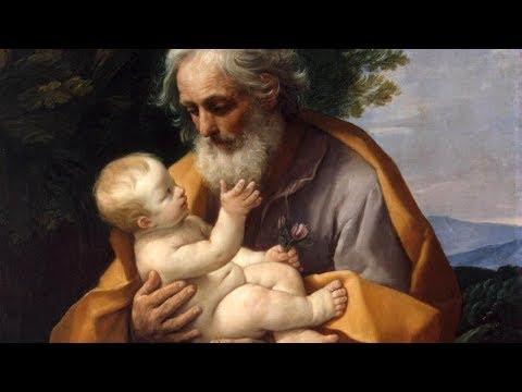 Saint Joseph éducateur : quelques pistes sur la fonction paternelle dans l'acte d'éduquer
