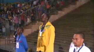 Who and when will break Usain Bolt