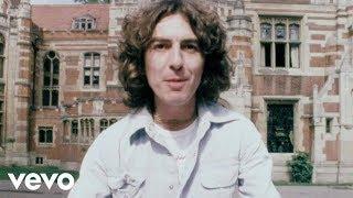 <b>George Harrison</b>  Crackerbox Palace