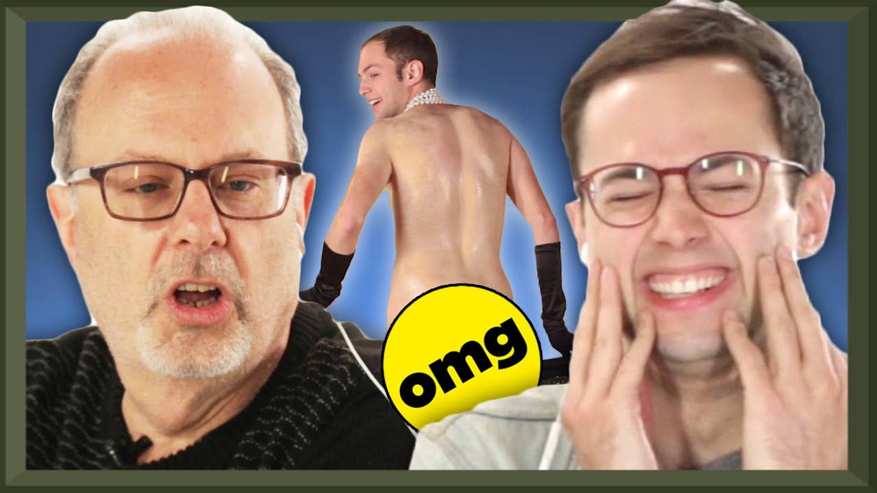 Fathers React To Extreme Try Guys Videos • Fatherhood: Part 5 thumbnail