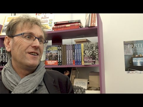 Jean Vigreux - Histoire du Front populaire : l'échappée belle