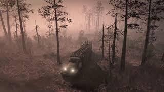 VideoImage1 Spintires - Chernobyl DLC