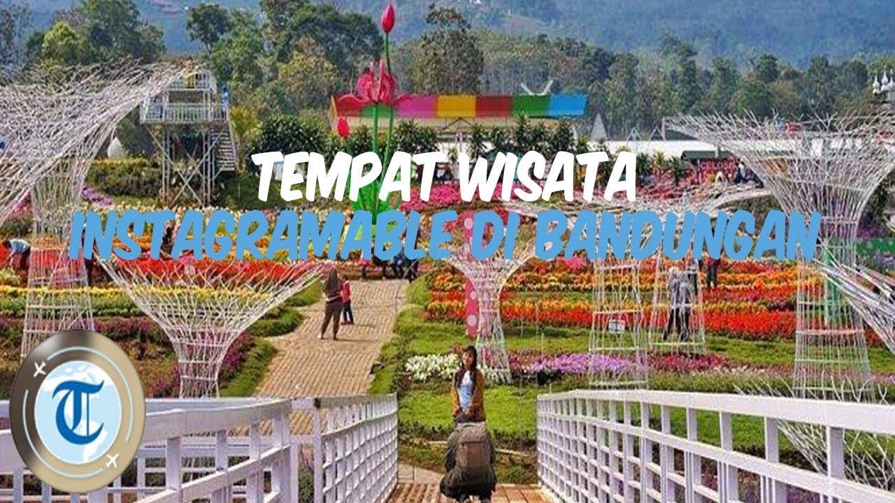 15 Tempat Wisata di Bandungan Semarang untuk Liburan Akhir Pekan ...