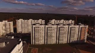 """Видеообзор ЖК""""Уручский-2"""""""
