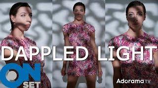 Dappled Light in Studio: OnSet ep. 237