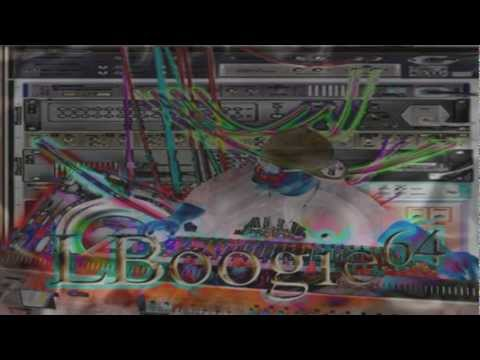 "Lboogie64 ""Midnight Creep"""