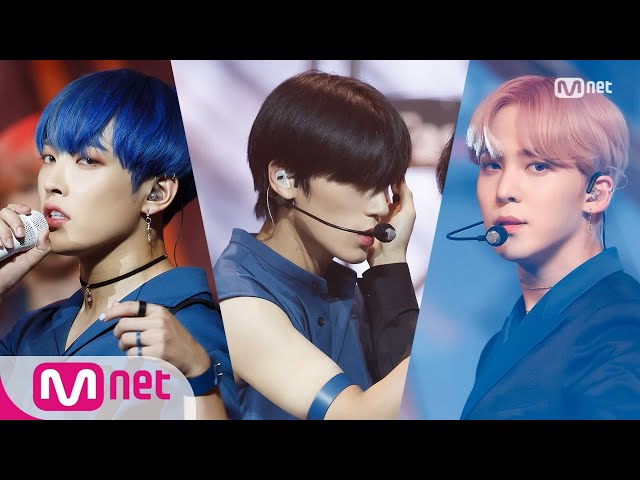 [ATEEZ - INCEPTION] Comeback Stage   M COUNTDOWN 200730 EP.676