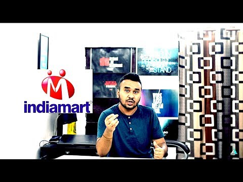 Indiamart Android app review, best B2B shopping app?