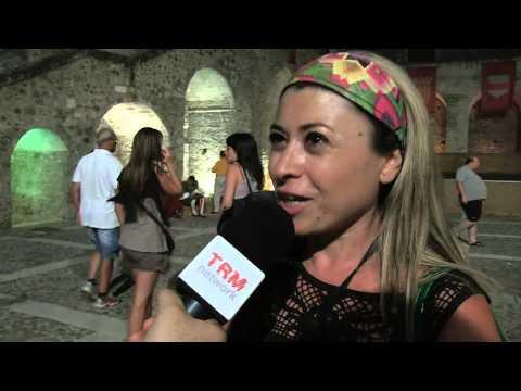 Reportage. Rievocazione della Congiura dei Baroni a Miglionico