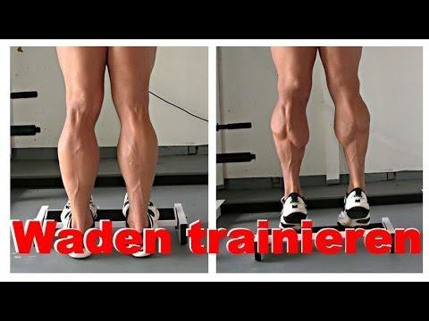 Die Varikose der Beine die Symptome