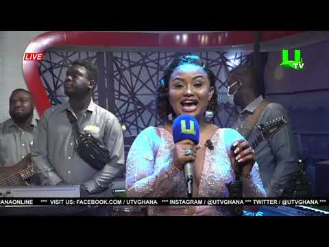 United Showbiz With Nana Ama Mcbrown 27/02/21