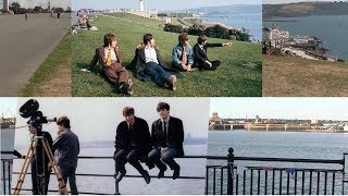"""The Beatles Sites In Liverpool """"with The Beatles"""" - Part Four"""