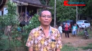 Editorial Gunung Sialing Haruai