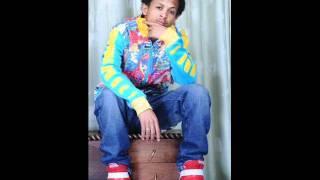 Ethiopian Hip Hop KIMM BAK-instrumental