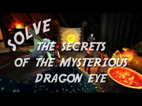 Video of School of Dragons