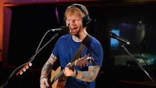 Ed Sheeran - Sing - Live At Maida Vale For Zane Lowe