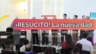 Coro Grupal ACyM Peñalolén