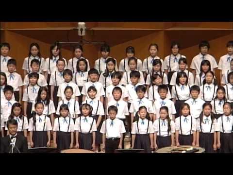 ぜんぶ忘れない/四宮小学校合唱団
