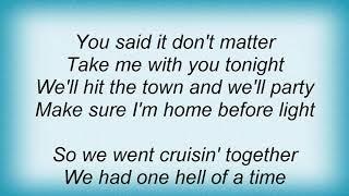 Anvil - Hot Child Lyrics