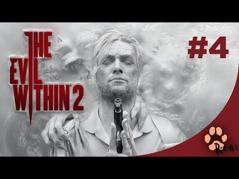 Evil within 2CZ stream