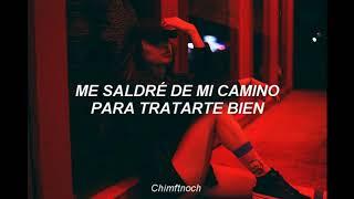 Zayn Ft Kehlani  Wrong  Español