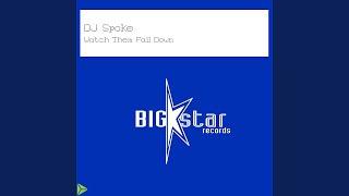 Watch Them Fall Down (Montano Remix)
