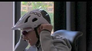 Review of 2020 POC Tectal Race Spin Helmet