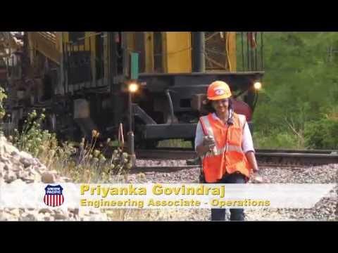 Union Pacific Railroad Jobs - Operations Management Training ...
