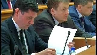 Эквивалентный обмен: челябинские депутаты предложили льготникам обменивать землю на деньги