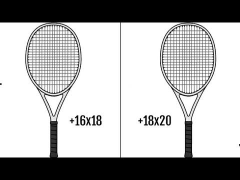 Tenis - Patrones De Cuerda Explicados - Guía Definitiva