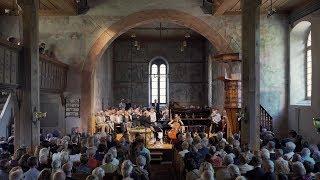 Ludwig van Beethoven: Cello Sonata No. 5 in D major, Op. 102, No. 2 / Sol Gabetta, Nelson Goerner