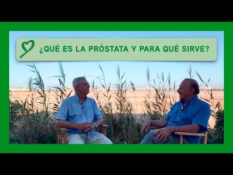Fase della prostata iperplasia