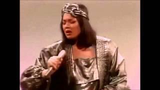 La zona Retro di' Martin  Angela Bofill   Too Tough  1983 VIDEO PROMO