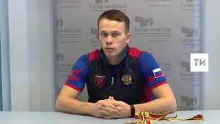 Мастер ушу Ильяс Хуснутдинов: «Я пошел в спорт из-за боевиков с Джеки Чаном и Брюсом Ли»