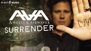 "Angels & Airwaves ""Surrender"" Official Music Video HD from ""Love Album Parts 1&2"""