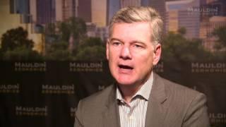 I'm Very Bullish On China And Here's Why: Mark Yusko