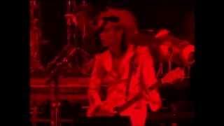 X Japan - Kurenai (Live)