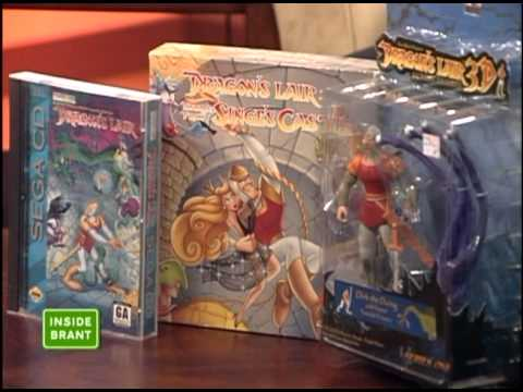 dragon's lair psp iso download