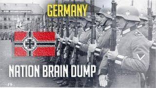 Tutorial - Germany Faction Brain Dump : Men of War Assault Squad 2