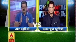 IND vs PAK। Debate With Pakistani News Anchor