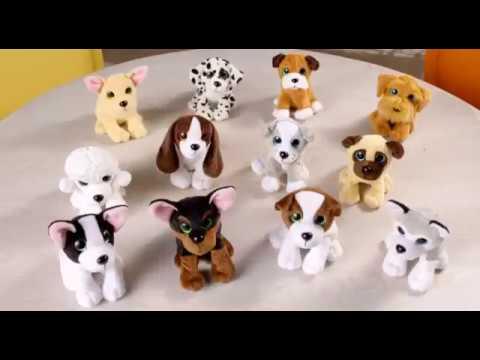 Sonstige Spielzeug-Artikel Sweet Pups Mel