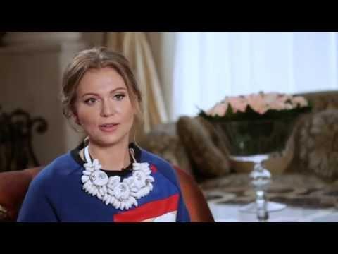 Художник Ольга Ломака о модных принтах в одежде