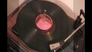 The Drifters - Adorable (original 78 rpm)