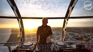 Fatboy Slim - Live @ British Airways i360 2018